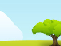 Soil Saving Tip for Patio Pots